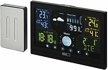 EMOS E6018 Station météo Radio avec capteur