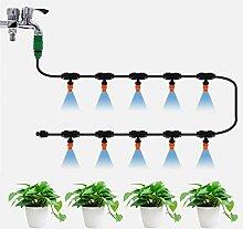 Emoshayoga Outil d'irrigation de Jardin 15