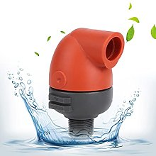 Emoshayoga Soupape d'air d'irrigation