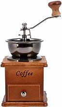 Emoshayoga Type de tiroir de Moulin à café