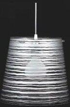 EMPORIUM lampe à suspension PIXI PETIT (Argent -