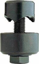 Emporte-pièces Ø 32 mm pour tubes et vissages
