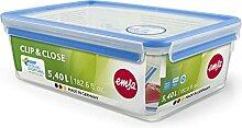 Emsa 508547 Boîte alimentaire rectangulaire avec