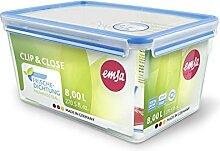 Emsa 508548 Boîte alimentaire rectangulaire avec