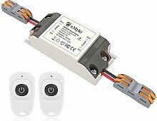 eMylo Commutateur Smart Wifi RF Module de relais