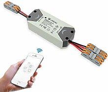 eMylo Smart WiFi Commutateur relais sans fil