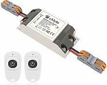 eMylo Smart Wifi Commutateur RF sans fil Module de