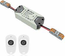 eMylo Smart WiFi RF Commutateur lumineux