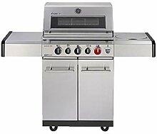 Enders Kansas Pro 3 SIK Turbo Barbecue à gaz