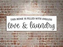 Endless Love and Laundry Endless Love and Laundry