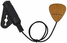 Enregistrement de guitare Mini guitare acoustique