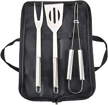 Ensemble d'Outils De Barbecue, Kit Ustensiles