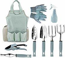 Ensemble d'outils de jardin, outil de jardin 9