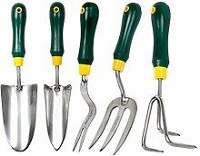 Ensemble d'outils de jardinage Ensemble