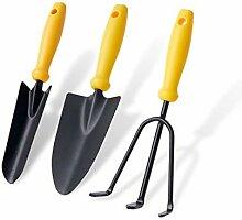 Ensemble d'outils de jardinage outil de
