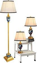 Ensemble De 3 Lampes, Lampadaire Et Lampes De