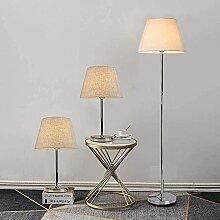 Ensemble De 3 Lampes, Lampes De Table – 19,2