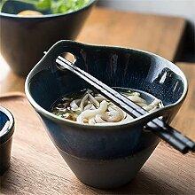 Ensemble de bols à céréales Japonais Binaural