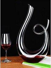 Ensemble de décanteurs à vin de 1500ml,