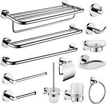 Ensemble de matériel de salle de bain de haute