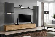 Ensemble de meuble pour votre salon SWITCH