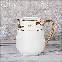 Ensemble de pot à lait classique pour café et