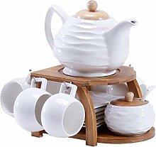 Ensemble de tasse à café 15 Piece Set