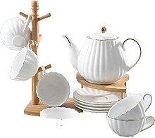 Ensemble de tasse à café Ensemble de thé