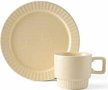Ensemble de tasses – Larges tasses à thé,