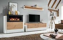 Ensemble meubles de salon - SPIRITE. Composition