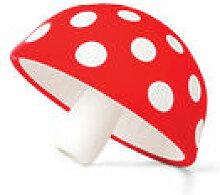 Entonnoir Magic Mushroom / Silicone souple - Pa