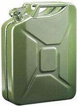 Entretien jerrycan 20 litres métal type us.
