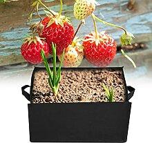 Eosnow Sac de fraisier, Sac de Plante de légumes