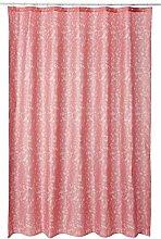 Epirella 1233961 Rideau Textile Fin Old Rose 180 x