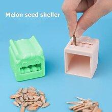 Éplucheur automatique de graines de Melon de