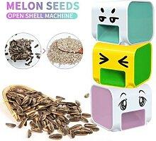Éplucheur automatique de graines de Melon,