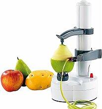Éplucheur de fruits et légumes en acier