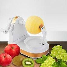 Éplucheur de fruits manuel multifonction,