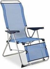 Eredu fauteuil camping relax 5 positions 852/tx -