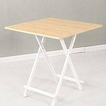 ERSD Table pliante - Table de pique-nique