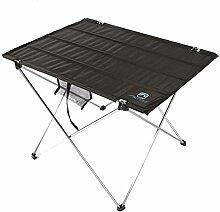 ERSD Tables de pique-nique de camping pliables -