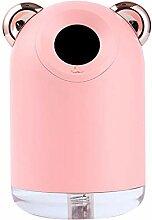 ERTGDS Mini humidificateur d'air USB 220 ml -