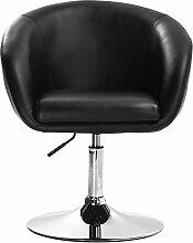 eSituro 1 X Chaise de Bar Tabouret de Bar