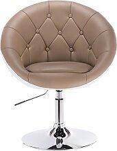 eSituro 1 X Tabouret de Bar Chaise de Bar avec