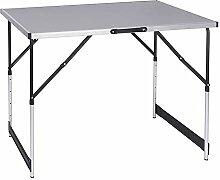 eSituro SCPT0005 Table de Pique-Nique Rectangle en