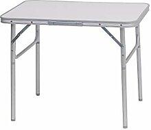 eSituro SCPT0013 Table de Pique-Nique Carré en