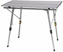 eSituro SCPT0015 Table de Pique-Nique Rectangle en
