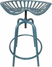 Esschert Design - Chaise Tracteur - 50 x 46,5 x