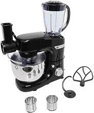 Essentielb 8007566 - Robot pâtissier