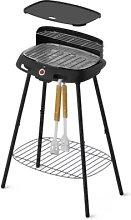 Essentielb 8008863 - Barbecue électrique